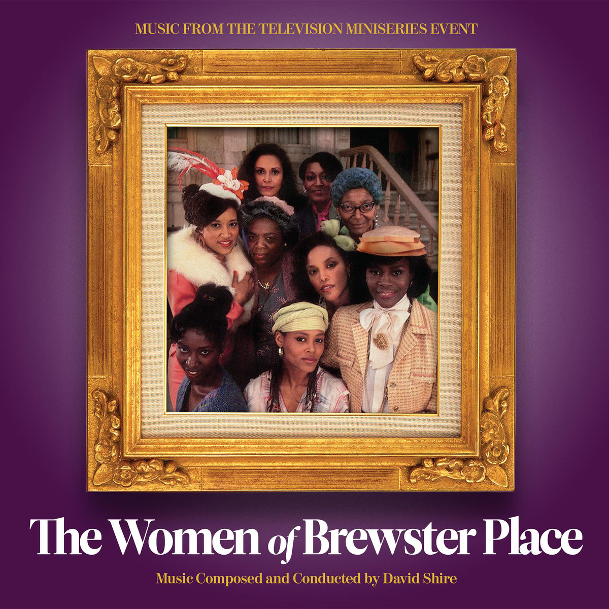 the women of brewster place Get this from a library the women of brewster place [gloria naylor] -- the stories of seven black women living in an urban ghetto evoke the energy, brutality, compassion, and.