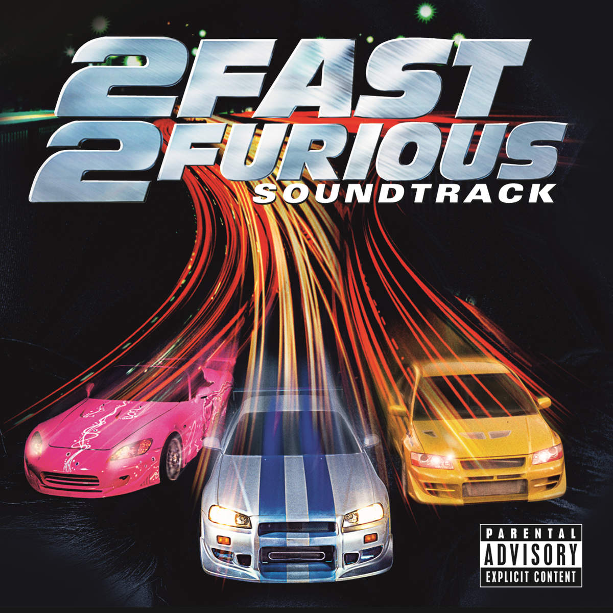 Fast Furios 1 2 3 4 5 6 7 - YouTube