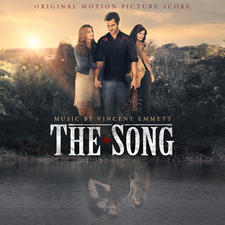 Song Original Motion Picture Soundtrack, The. Передняя обложка. Click to zoom.