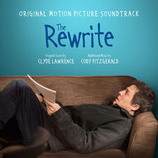 Rewrite Original Motion Picture Soundtrack, The. Передняя обложка. Click to zoom.