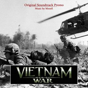 Men of War: Vietnam Original Soundtrack Promo. Лицевая сторона . Click to zoom.