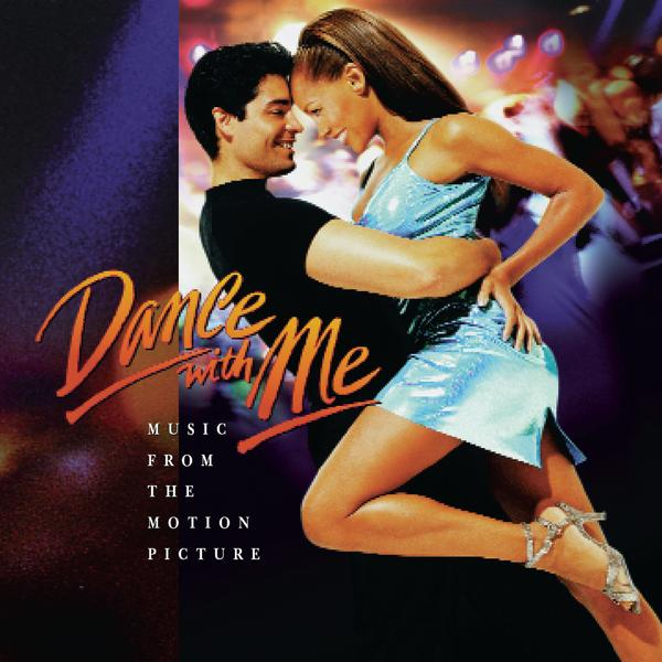 dance with me music from the motion picture. Black Bedroom Furniture Sets. Home Design Ideas