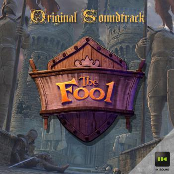Fool Original Soundtrack, The. Front. Click to zoom.