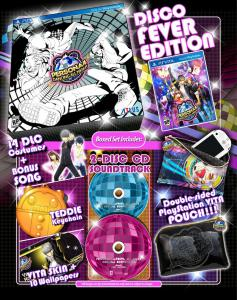 Persona 4: Dancing All Night Original Soundtrack. Advertisement. Click to zoom.