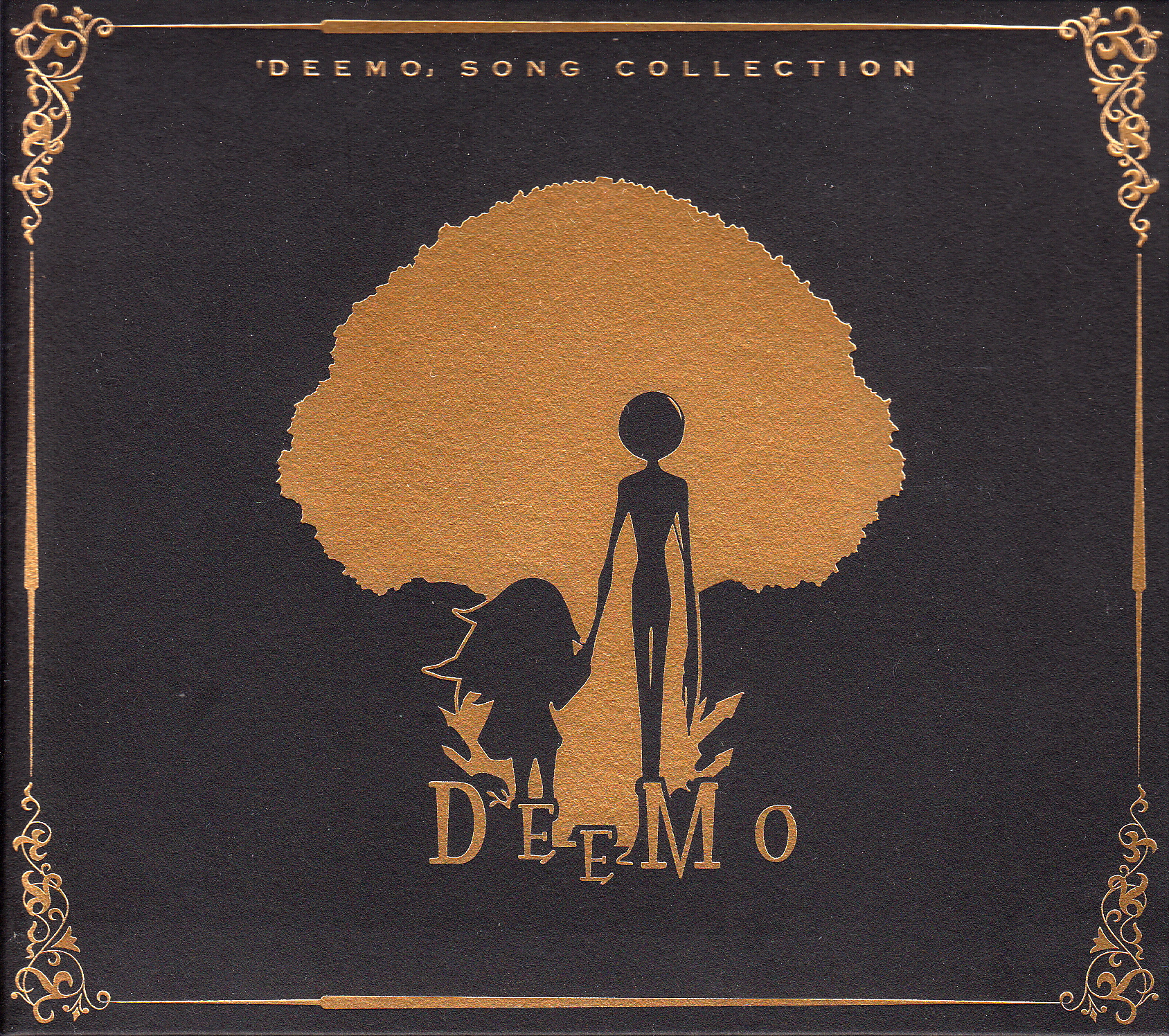 deemo song collection muzyka iz igry