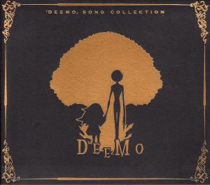 Deemo Song Collection. Box Front. Click to zoom.