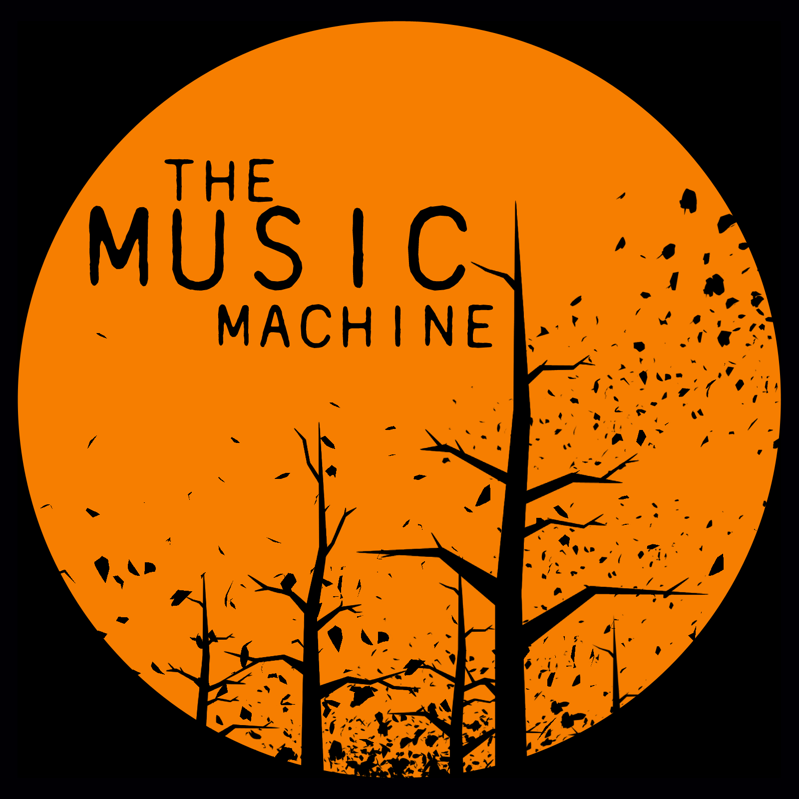 The machine ost