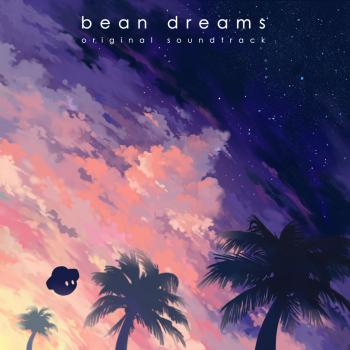 Bean Dreams Original Soundtrack. Front. Click to zoom.