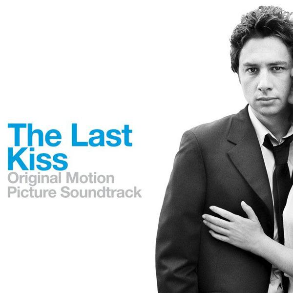 The Last Kiss Album Tracks 82