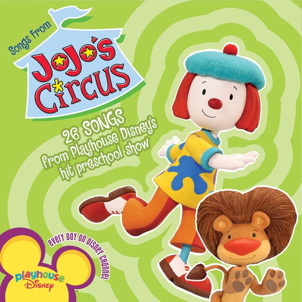 Jojo s circus video http www game ost com albums 6963 jojo s circus