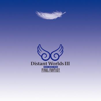Distant Worlds III: more music from FINAL FANTASY. Front. Click to zoom.