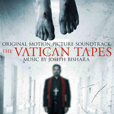 Vatican Tapes Original Motion Picture Soundtrack, The. Передняя обложка. Click to zoom.