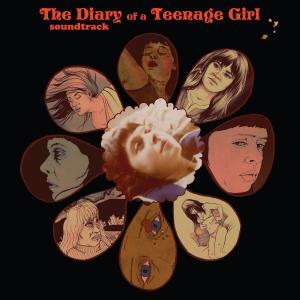 Diary Of A Teenage Girl Soundtrack, The. Лицевая сторона . Click to zoom.