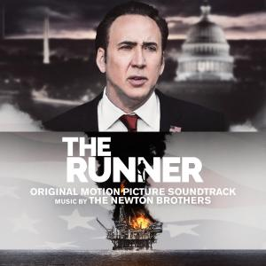 Runner Original Motion Picture Soundtrack, The. Лицевая сторона . Click to zoom.
