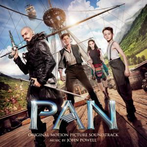 Pan Original Motion Picture Soundtrack. Лицевая сторона . Click to zoom.