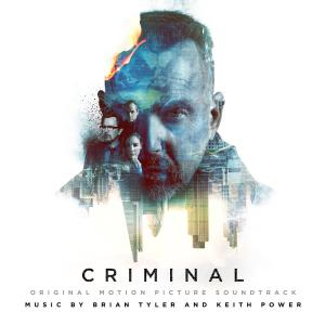 Criminal Original Motion Picture Soundtrack. Лицевая сторона . Click to zoom.