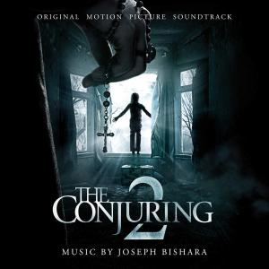Conjuring 2 Original Motion Picture Soundtrack, The. Лицевая сторона. Click to zoom.