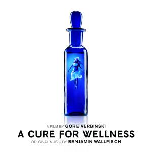 A Cure for Wellness Original Motion Picture Soundtrack. Лицевая сторона . Click to zoom.