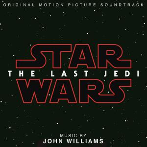 Star Wars: The Last Jedi Original Motion Picture Soundtrack. Лицевая сторона . Click to zoom.