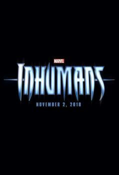 Inhumans Original Motion Picture Soundtrack. Постер . Click to zoom.