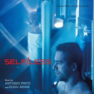 Self/Less Original Motion Picture Soundtrack. Лицевая сторона . Click to zoom.