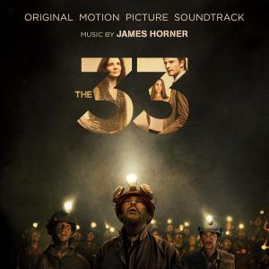 33 Original Motion Picture Soundtrack, The. Лицевая сторона. Click to zoom.