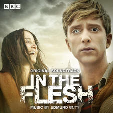 In the Flesh Original Soundtrack. Передняя обложка. Click to zoom.