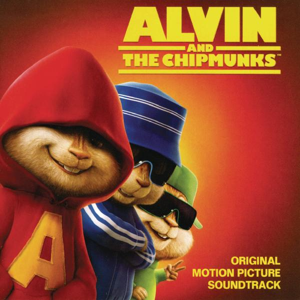 Alvin and the Chipmunks the Squeakquel soundtrack ...