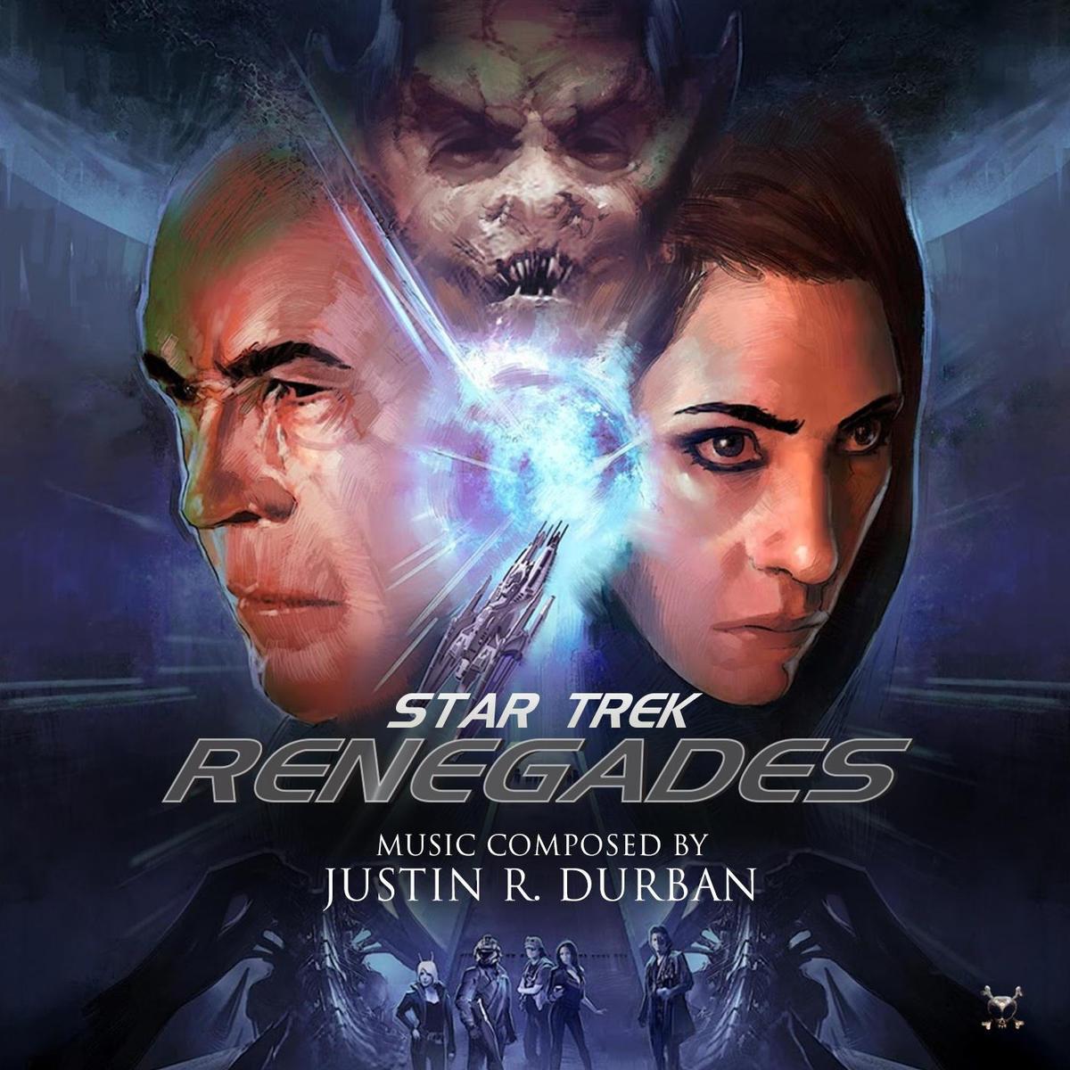Star trek renegades release date in Perth
