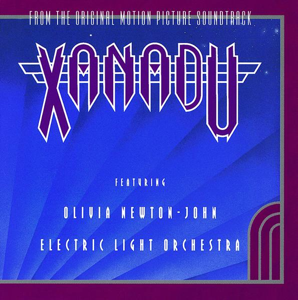 xanadu soundtrack -#main