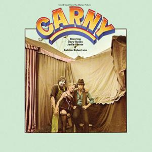 Carny Sound Track from the Motion Picture. Лицевая сторона . Click to zoom.