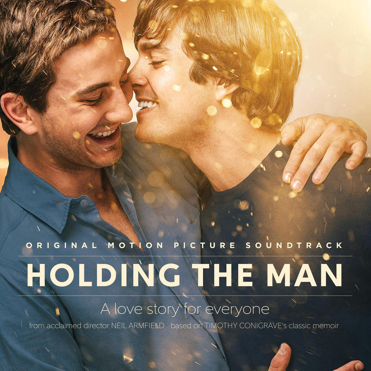 Holding the Man Original Motion Picture Soundtrack
