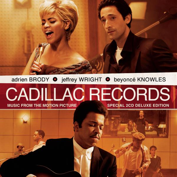 Cadillac Records Music From The Motion Picture Deluxe Version