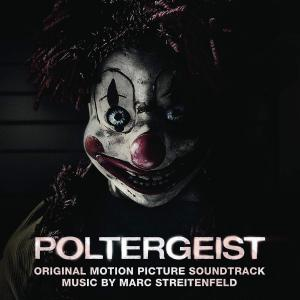 Poltergeist Original Motion Picture Soundtrack. Лицевая сторона . Click to zoom.