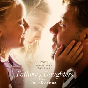 Fathers and Daughters Original Motion Picture Soundtrack. Лицевая сторона . Click to zoom.