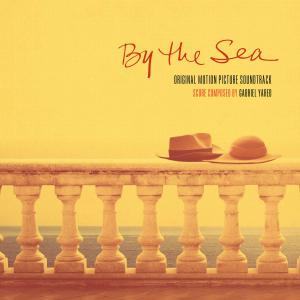 By the Sea Original Motion Picture Soundtrack. Лицевая сторона. Click to zoom.