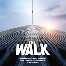 Walk Original Motion Picture Soundtrack, The. Передняя обложка. Click to zoom.