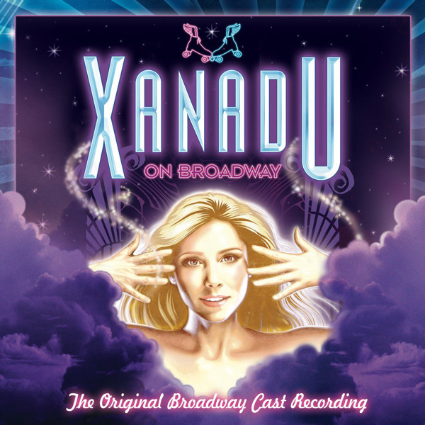 xanadu soundtrack - photo #3