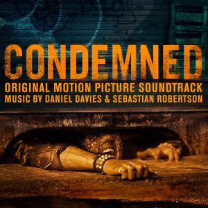Condemned Original Motion Picture Soundtrack. Лицевая сторона. Click to zoom.