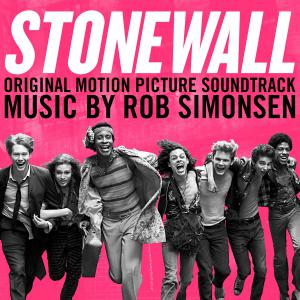 Stonewall Original Motion Picture Soundtrack. Лицевая сторона . Click to zoom.
