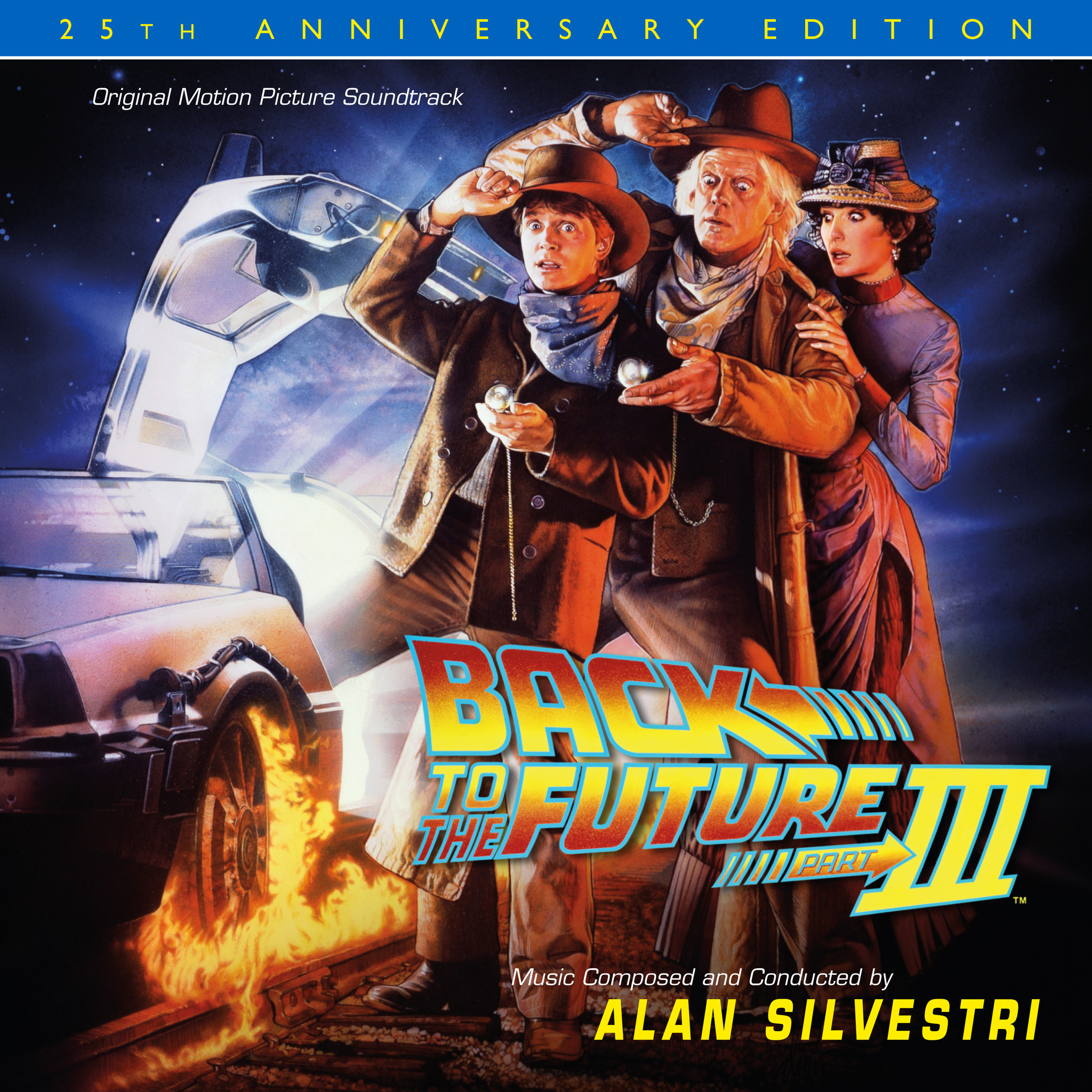 Back to the Future the Game OST -