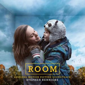 Room Original Motion Picture Soundtrack. Лицевая сторона. Click to zoom.