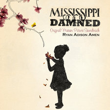 Mississippi Damned Original Motion Picture Soundtrack. Передняя обложка. Click to zoom.