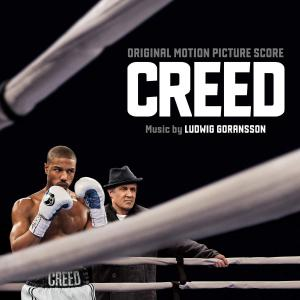 Creed Original Motion Picture Score. Лицевая сторона . Click to zoom.