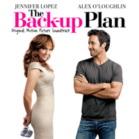 Back-up Plan Original Motion Picture Soundtrack, The. Передняя обложка. Click to zoom.