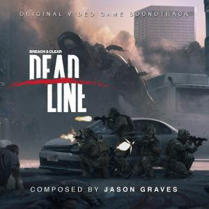 Breach & Clear: Deadline Original Video Game Soundtrack. Лицевая сторона . Click to zoom.