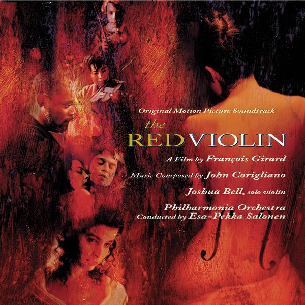 the red violin original motion picture soundtrack