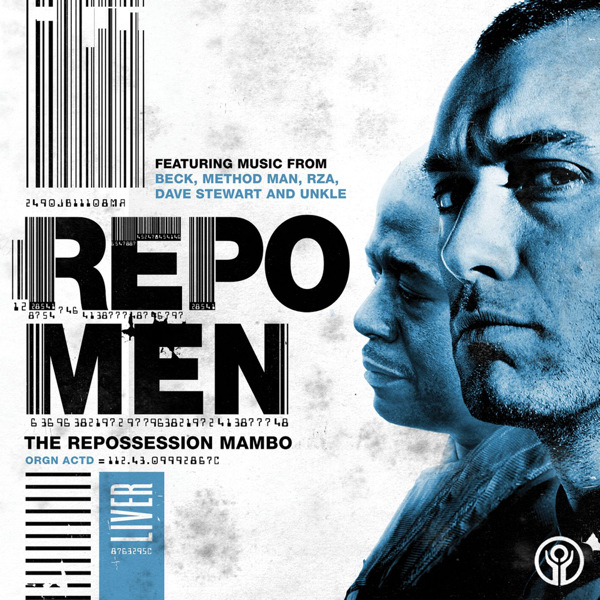 Repo men soundtrack