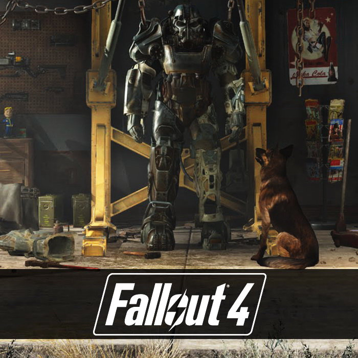 Fallout 4 Classical Radio Diamond City Radio Muzyka Iz Igry