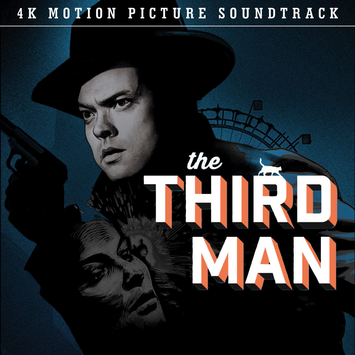 The Third Man Soundtrack Download 72